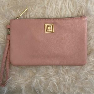 Liz Claiborne Clutch with build-in Charger